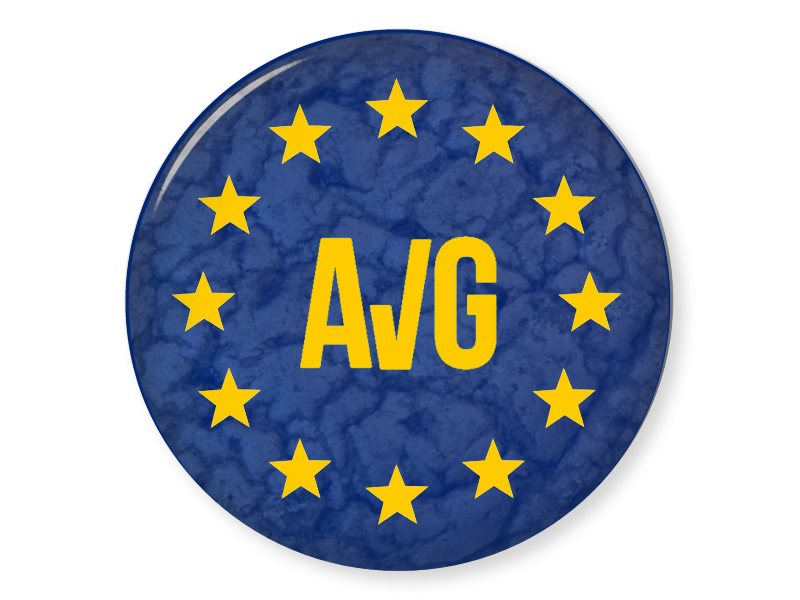AVG Compliant Contactformulier